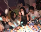 贵阳哪些地方适合搞跨年夜狂欢派对?