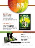 北京华鼎晶英微晶灯箱微晶展板晶透灯箱晶透展板生产厂家