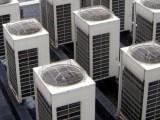 专业高价回收中央空调 挂式柜式吸顶式 风机盘管,模块机等