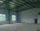张泾600平一楼厂房急出租,有办公,300千瓦电量