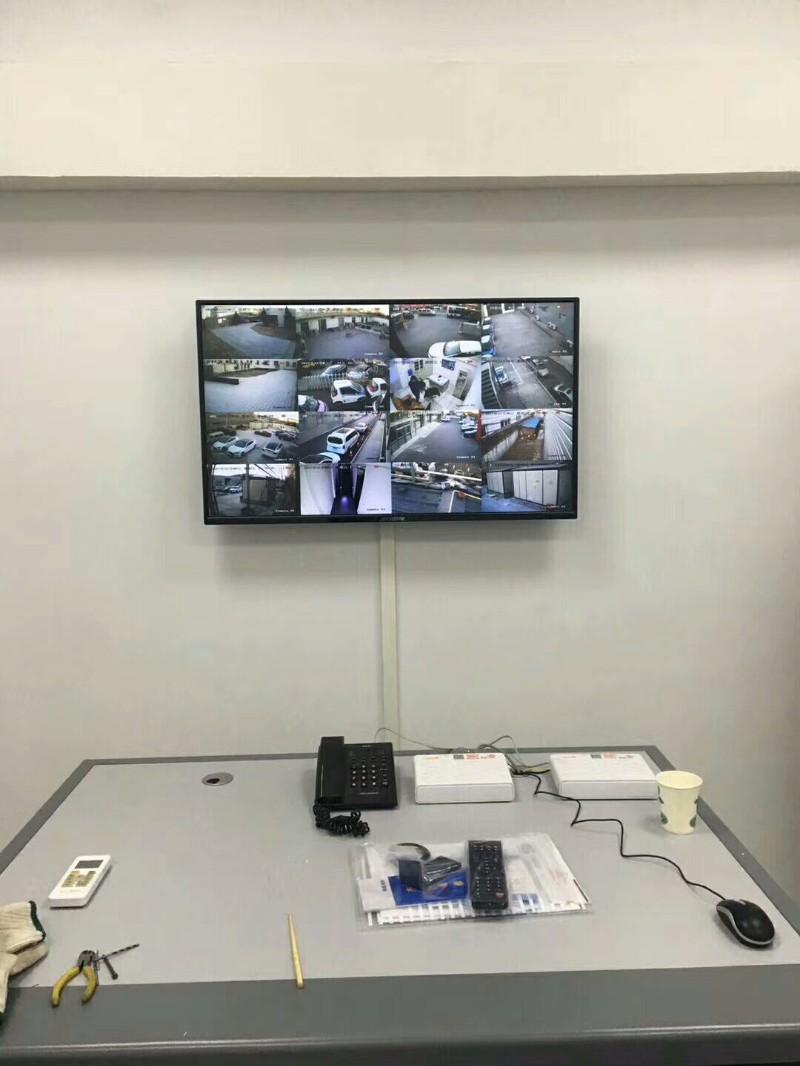 石家庄安装监控 网络布线