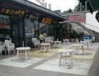 济南商铺泺源大街韩国城美食街盈利餐馆烤肉店转让
