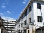 福永白石厦国道边一楼180平米带装修小厂房出租