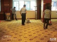 大竹林办公室玻璃清洗 单位洗地毯 渝北清洁公司