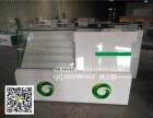 新款中国烟草专卖展示柜木质烤漆定制便利店超市组合烟柜玻璃柜