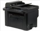 广州市花都区HP惠普M1136打印机维修及388A硒鼓加粉