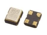 高频石英振荡器3.20 x 2.50 mm SMD XX