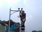 专业安防监控-综合布线-门禁考勤-弱电工程