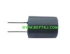 屏蔽插件电感BTPKS1214 插件电感 工字电感直插电感