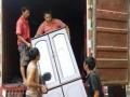 袋鼠搬家长途搬家搬运,运输、包装及配送一条龙服务