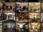 酒店店面装修设计方案3D效果图cad施工图预算服务