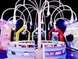 厦门烟泡树出售网红大型展览装置烟泡树制作