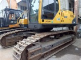 售二手沃爾沃210BLC 240和290 360挖掘機