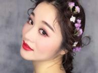 白云学化妆 美甲 纹绣半永久