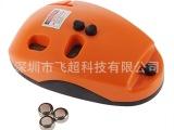 红外线直角仪水平仪鼠标水平尺激光角度尺测量仪 90度外贸F060