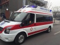 呼和浩特长途救护车出租 呼和浩特120救护车长途出租转运