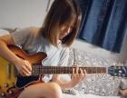 吉他家庭式一对一教学