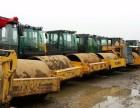 新款徐工 二手26吨 30吨胶轮压路机 价不高