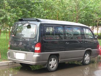 成都智友商务旅游租车