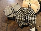 韩版可爱蝴蝶结手提包2014秋新款时尚女包单肩斜跨包女士包包批发