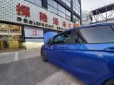 北京探陆泽车灯灯光升级LED透镜改装激光大灯升级案例