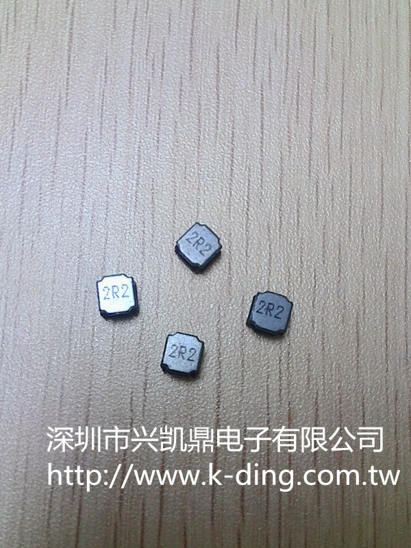 NR5040-2.2uH磁封胶功率电感