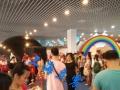 蜂巢迷宫 蜂窝迷宫 反射镜 充气式球幕影院租赁出售