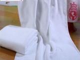 河北高阳毛巾浴巾厂家直销 酒店宾馆纯棉白毛巾浴巾批发价格