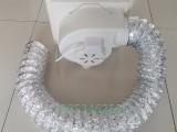 厂家供应BPT-400吸顶式通风器 房间换气扇