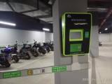 上海小区电瓶车充电桩厂家免费安装