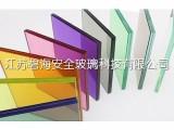 苏州供应中空玻璃夹胶玻璃 钢化玻璃 幕墙玻璃碧海安全玻璃