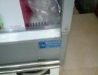 低价转让2.5米多九成新风幕柜,冷柜,展示柜,陈列柜,冷藏柜