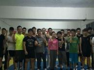 武汉专业散打拳击,自由搏击 武术散打培训学校