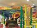 【高乐迪】淘气堡设备加盟/室内儿童乐园价格