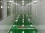 深圳坪山新区厂房装修公司,专业工厂装修,地坪漆施工