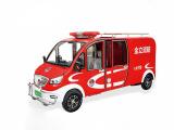 买好的电动消防车当然是到金立车业了|青岛消防车