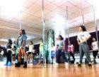 南通健身房魅力舞者瘦身塑形减肥中心钢管爵士舞