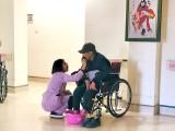 沈阳养老院,距离省医院100米,专业护理儿女放心