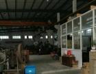 新北百丈独立标准机械厂房1600方
