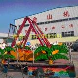 迷你海盗船价格,儿童大型户外游乐设备,郑州金山游乐