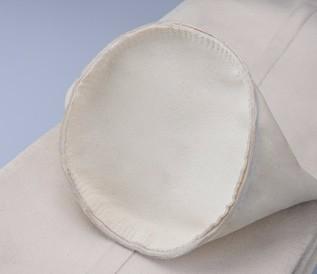 PPS针刺毡过滤袋除尘袋 防水拒油,优质热塑性