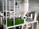 全自動機械艾絨卷條機艾草設備
