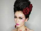 郴州化妆、美甲、纹绣培训学校