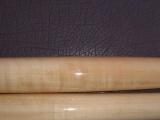 实体工厂真销 优质桦木 实木 棒球棒 垒球棒 汽车防具用品
