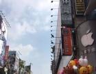 长沙市黄兴步行街内街,外街都有旺铺出租转让。