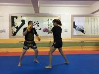 济南最佳精品专业泰拳散打搏击俱乐部防身术专业培训机构
