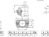阜阳国产氮气弹簧哪个牌子好 精工打造 质量有保证