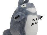 超大号毛绒玩具抱枕生日礼物日本宫琦峻Totoro龙猫毛绒公仔