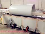 畅销机型塑料焊接机 PE塑料板材碰焊机 对焊机 卷圆机