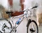自行车便宜转让